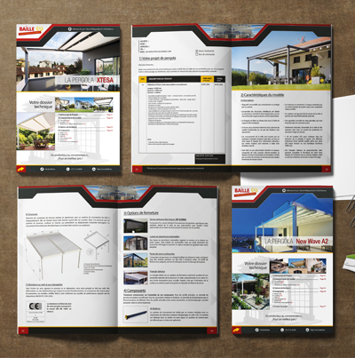 Brochure | Magazine