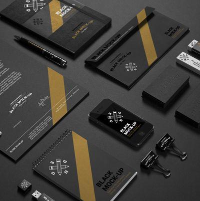 Visuel d'entreprise | Branding