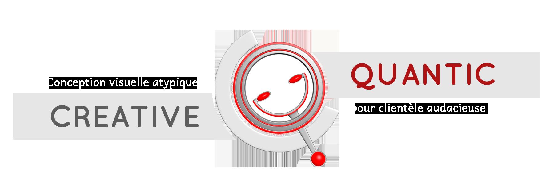 Creative Quantic | Infographiste pour particuliers, ASBL, PME et Startup.